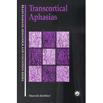 Transkortikal afasi