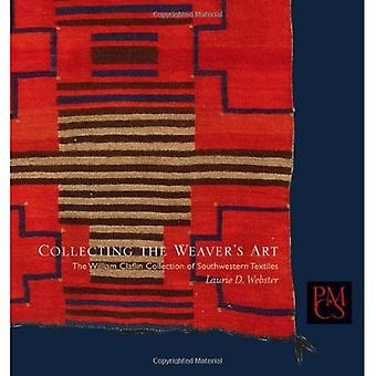 Collecting the Weaver's Art: The William Claflin Collection of Southwestern Textiles