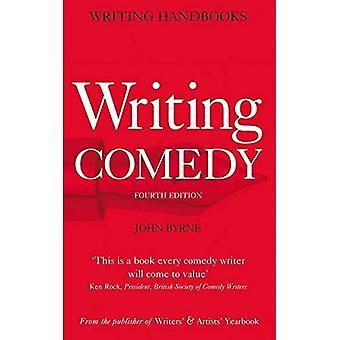 Comédie de l'écriture