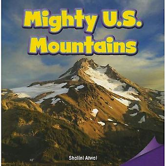 Mighty U.S. Mountains