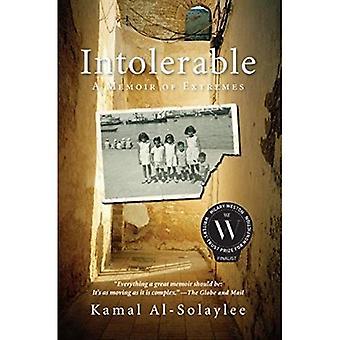 Uacceptabel: En erindringsbog af ekstremer