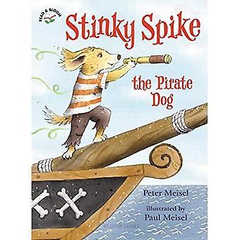Stinky Spike the Pirate Dog (Stinky Spike)