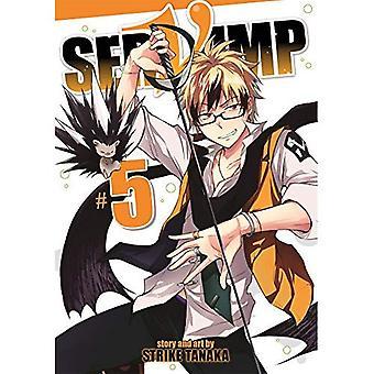 Servamp Vol. 5