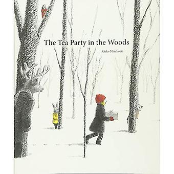 Le Tea Party dans les bois