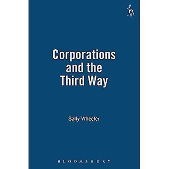 Bedrijven en de derde weg