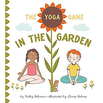 Yoga Game in the Garden, The
