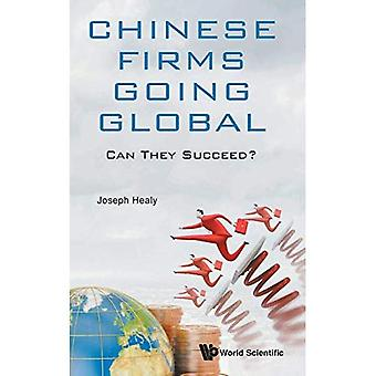 Chinese Firms Going Global