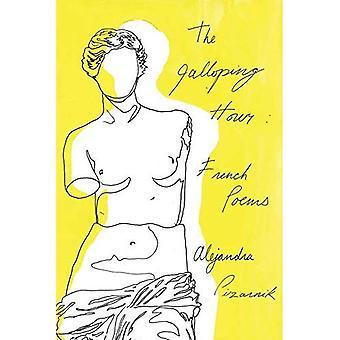 L'heure au galop: Français poèmes