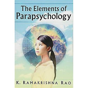 The Elements of Parapsychology