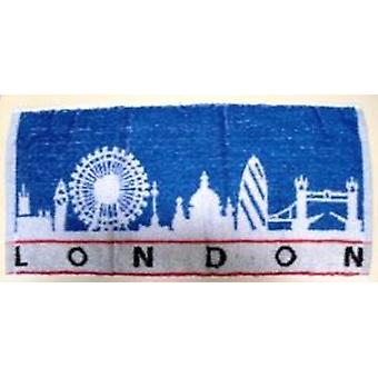 London Cotton Bar Handtuch