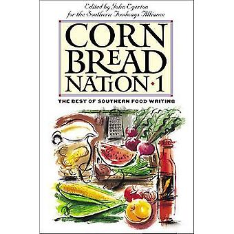 Cornbread nazione 1 di Egerton & John