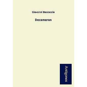 Decameron by Boccaccio & Giovanni