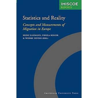 Statistics and Reality by Fassmann & Heinz