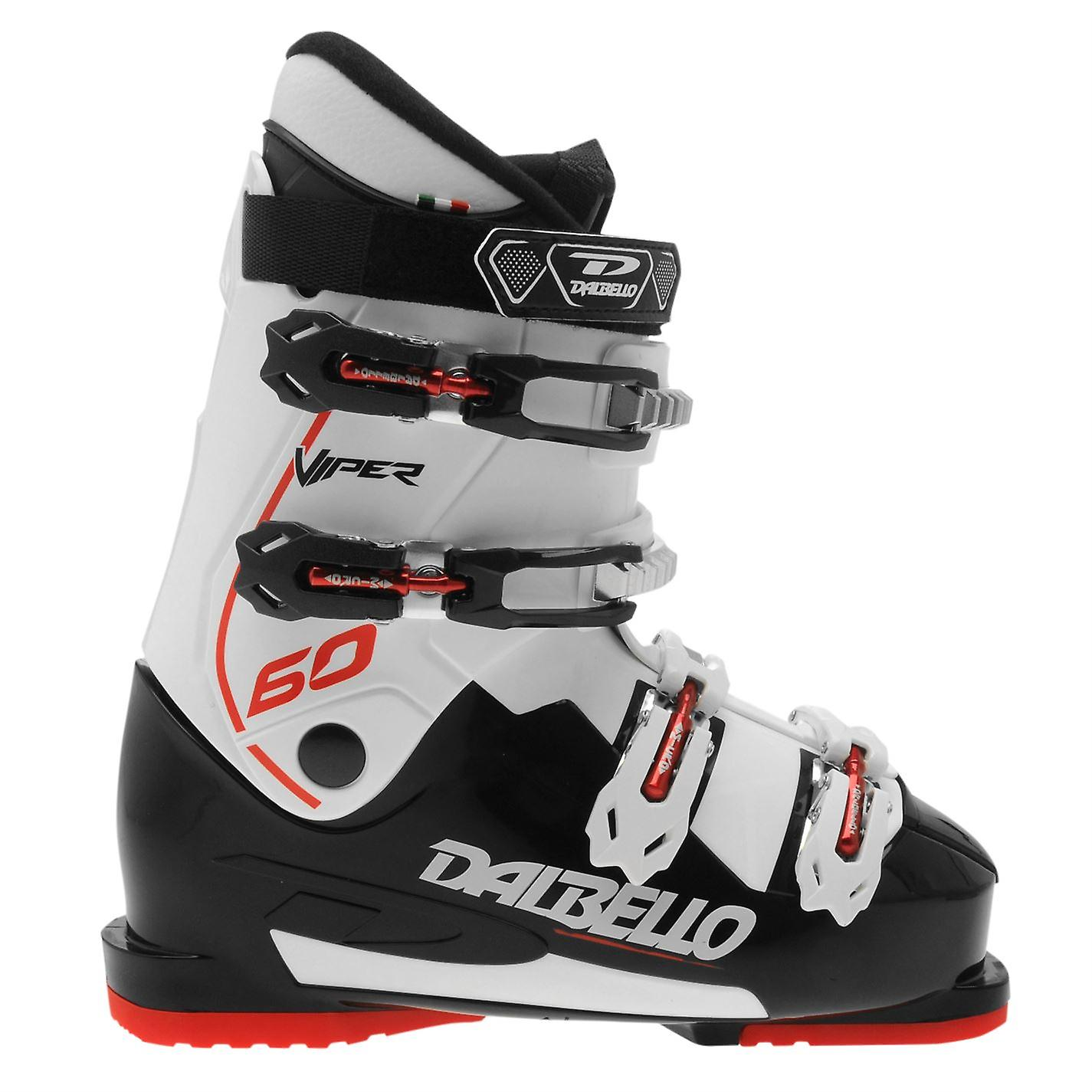 Dalbello Kids Junior Viper 60 Ski bottes Ankle Sports Trainers Footwear