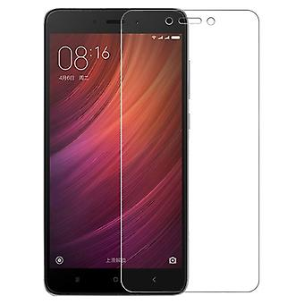 Xiaomi Redmi Note 4/4 x tempered glass screen protector Retail