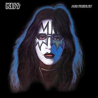 Kiss - Ace Frehley [Vinyl] USA import