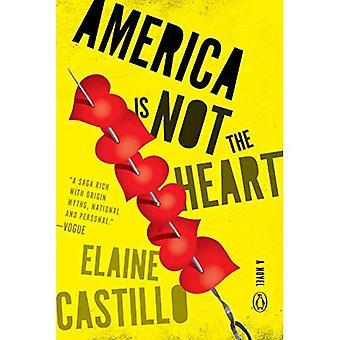 Amerika ist nicht das Herz