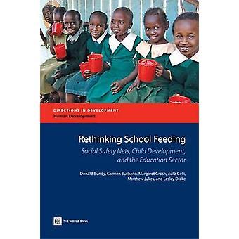 Rethinking skolan utfodring-sociala skyddsnät-barn utveckling-en