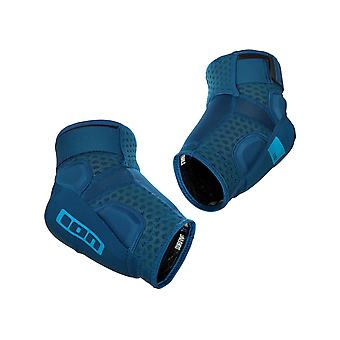 Ion Ocean Blue 2019 E-Pact Pair of MTB Elbow Pads