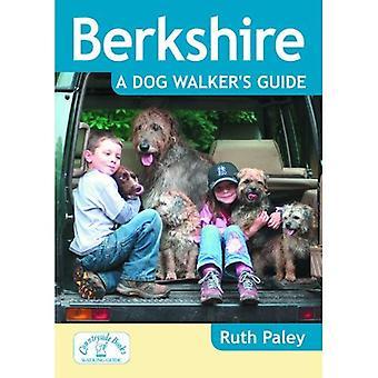 Berkshire a Dog Walker's Guide