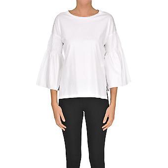 Seventy White Cotton Sweater