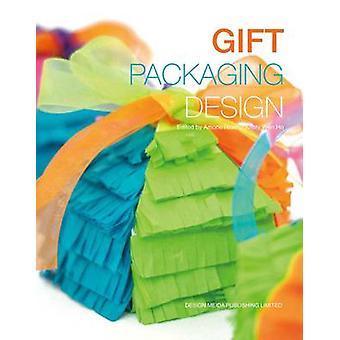 Gift Packaging Design by Mengyin Xie - Kristy Wen Ho - 9789881545114