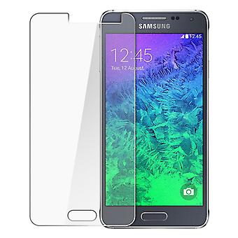 Tempered glass screen protector for Samsung Galaxy Alpha