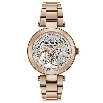 Kenneth Cole New York Damen-Armbanduhr Automatik KC50799002