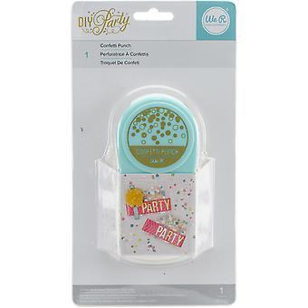 DIY Party Paper Punch-Confetti 660779