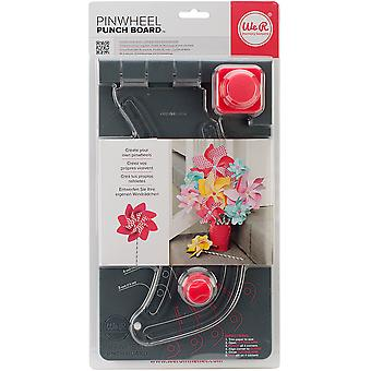 Pinwheel Punch Board 71345