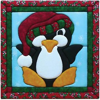 Penguin Quilt Magic Kit 12