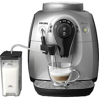 Fully automated coffee machine Philips 2100 series HD8652/51 Bla
