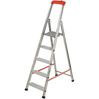 Gierre Domestic Stabila ladder (3 steps) (DIY , Tools , Stairs and stools)