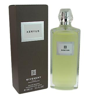 Givenchy Xeryus for mænd 3,3 oz EDT Spray