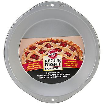 Recipe Right Pie Pan-Round 9
