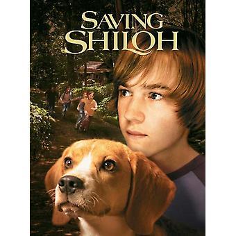Saving Shiloh Movie Poster (11 x 17)