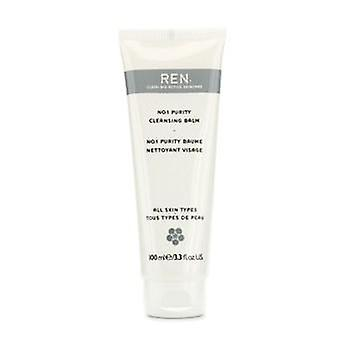 Ren No.1 zuiverheid zuivering Balm - 100ml / 3.3 oz