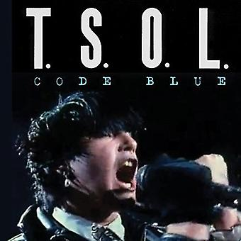 TSOL - Code blau [Vinyl] USA importieren