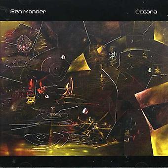 Ben Monder - Oceana [CD] USA import