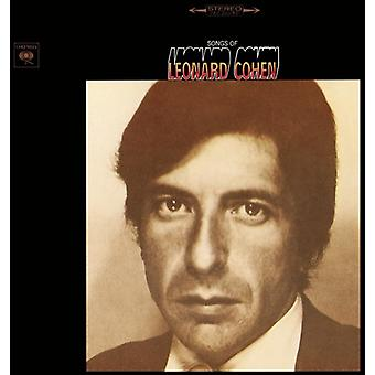 Leonard Cohen - Songs of Leonard Cohen [CD] USA import