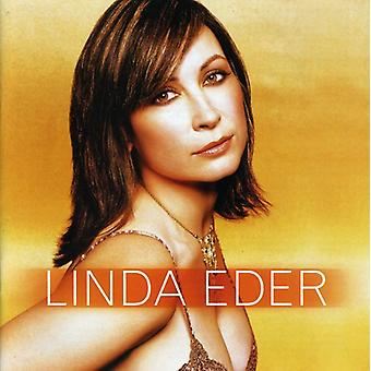Linda Eder - Gold [CD] USA import