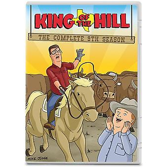 King of the Hill: The Complete 9th Season [DVD] USA import