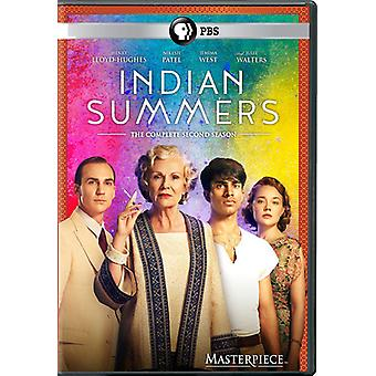 Masterpiece: Indian Summers - Season 2 [DVD] USA import