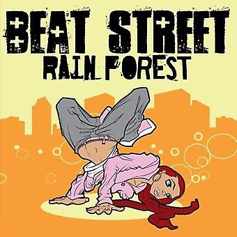 Beat Street - Rain Forest [CD] USA import
