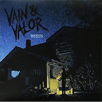 Vain & Valor - rastløs [Vinyl] USA import