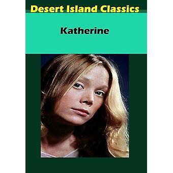 Katherine [DVD] USA importerer