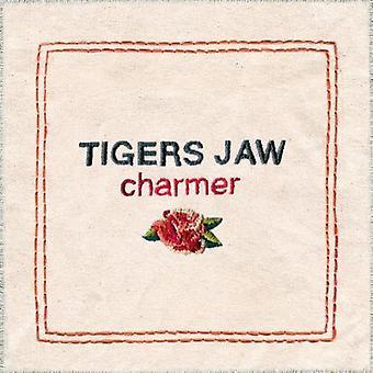 Tigre kæbe - charmør [CD] USA importerer