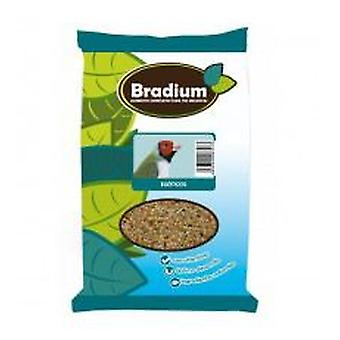 Bradium Exotic Bradium Approx 920 Gr. (Birds , Bird Food)