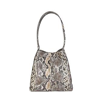 Cavalli Class Shoulder bags Brown Women