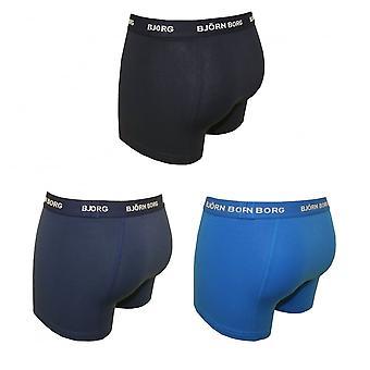 Confezione da 3 Boxer costume da Bjorn Borg, assortiti blu